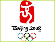 2008 Beijing Olympics Medal Tally Count