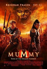 Watch The Mummy 3 Online Free Streaming