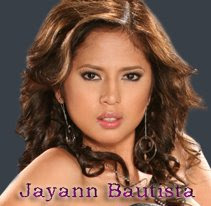 Pinoy Idol Top 3: Jayann Bautista