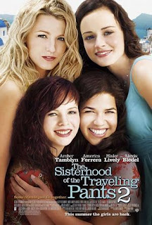 Watch The Sisterhood of the Travelling Pants 2 Online Free Streaming