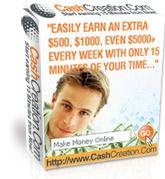 Make Money Taking Online Survey With Cash Creation