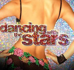 Dancing With The Stars Season 7 Casts