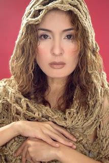 Jean Garcia FHM Philippines October 2008 Pictures