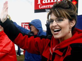 Sarah Palin Sexy Pictures