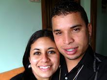 Gisele e Rodrigo 12/12/09 - Noivos apaixonados!