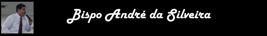 Bispo André da Silveira