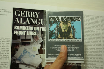 MICRO_COMICS for Only 20 Pesos