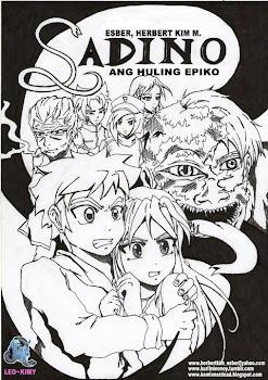 SADINO: ANG HULING EPIKO
