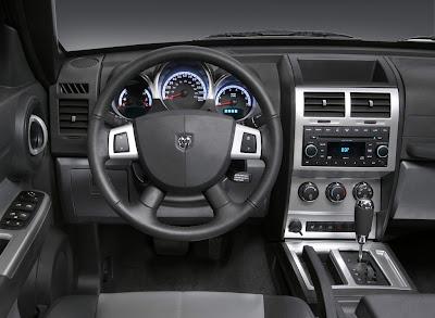 Dodge Nitro Picture Number 10