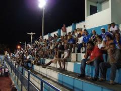 Quissamã FC vence Castelo e conquista vice-liderança