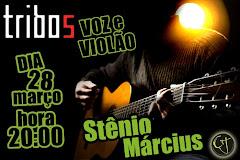 28.03.09 - Stenio Marcius no CJ