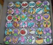 seni cupcakes