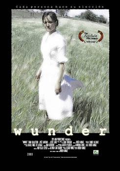 """""""WUNDER"""" (2009) (short film)"""