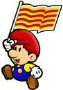 Fent pais. El catalanero.