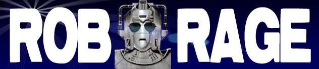 ROB RAGE