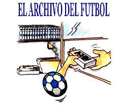 EL ARCHIVO DEL FUTBOL - Todo el fútbol juvenil en DVD.