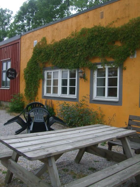 Hauge Bruk - Rolvsøy