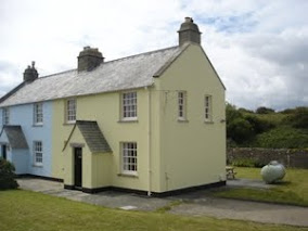Old Coastguard House