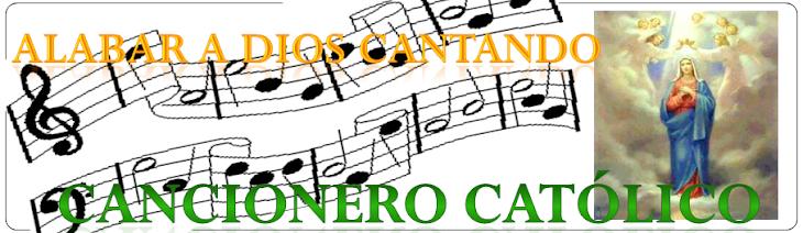 CANTOS CATÓLICOS