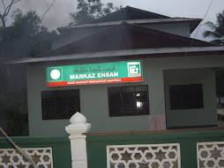 Bangunan Pejabat Markaz Ehsan