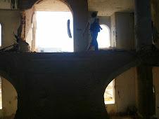 "[2008] Abandoned ""castle"""