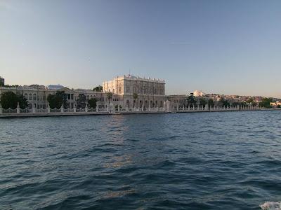 Palatul Dolmabahce Istanbul resedinta ultimilor sultani 17.Dolmabahce+3