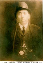 John Brook Harter