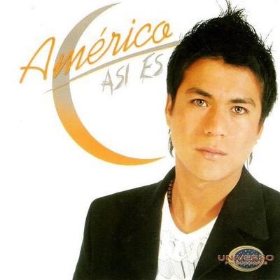 Discografia completa de americo(2010) (1link)