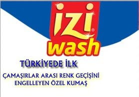 İZİWASH