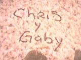 Gab&Chris, 4everest (: