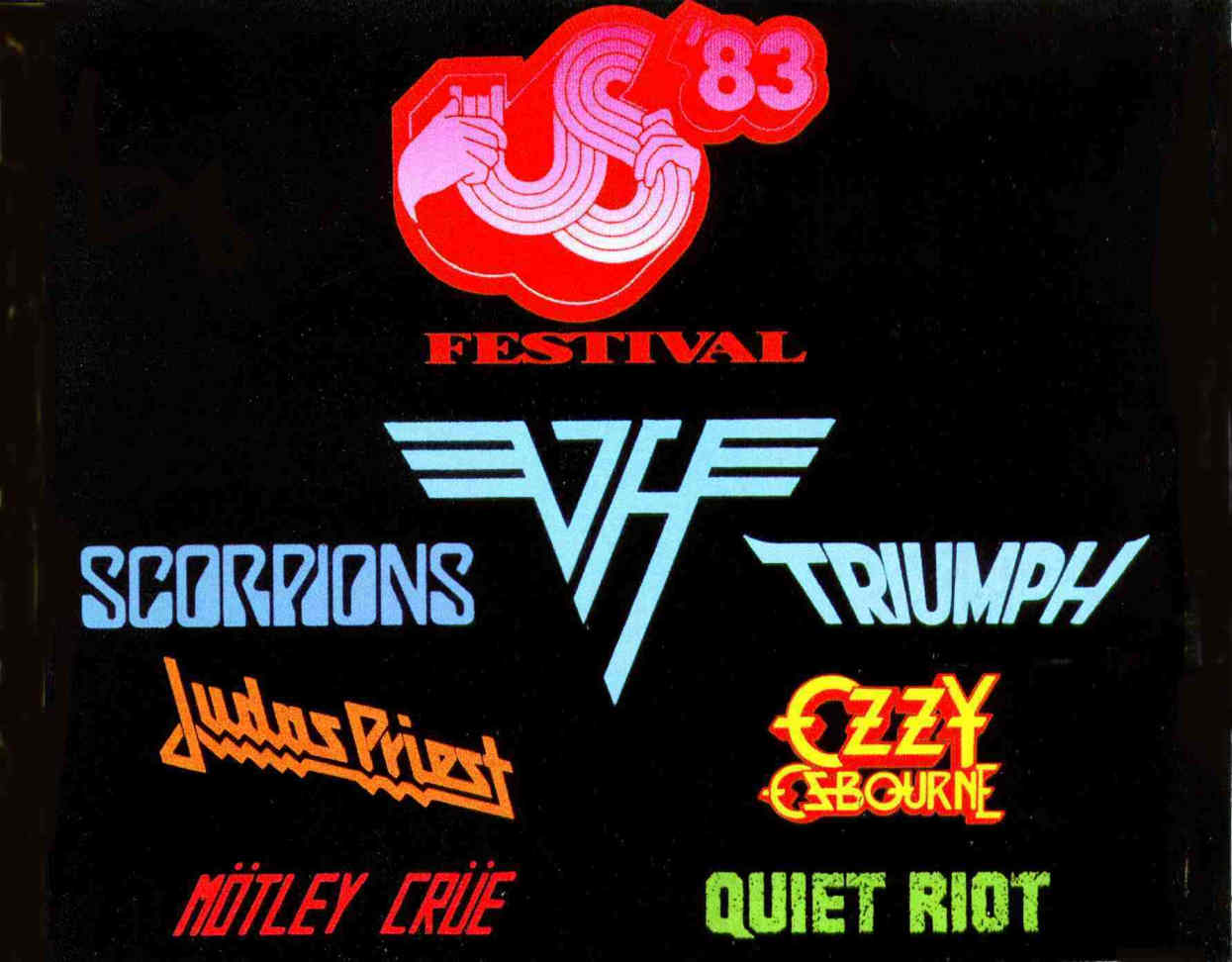 Various Festival Of Electronic Music - Circus Stockholm 1979