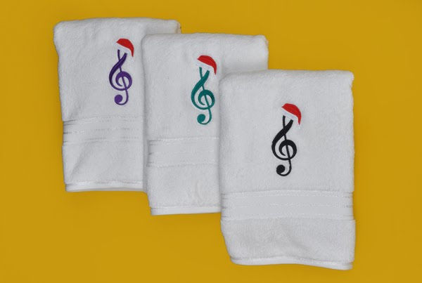 Let's Shop Music Gifts!