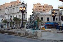 Havana Paseo Del Prado