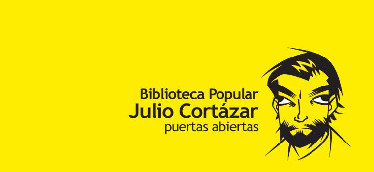 Biblioteca Popular Julio Cortázar