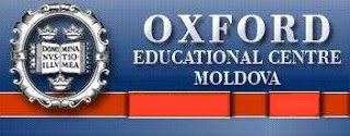 Oxford Educational Centre Moldova bookstore logo