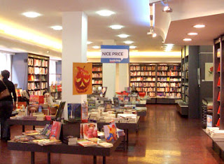 hugendubel bookstore munich