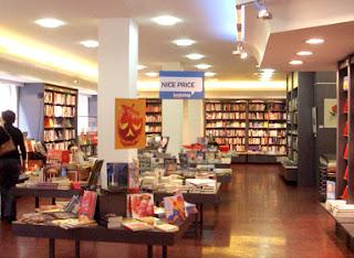 hugendubel bookstore munich