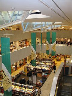 Akateeminen Kirjakauppa bookstore Helsinki