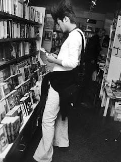Tronsmo bookstore Oslo