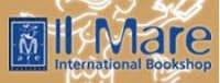 libreria il mare rome logo