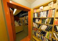 Librairie Filigranes Bruxelles