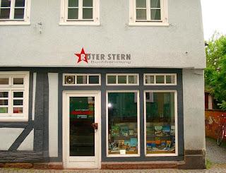 Roter Stern Marburg