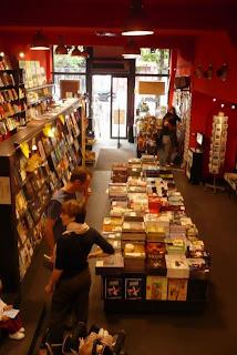 brusel librairie galerie