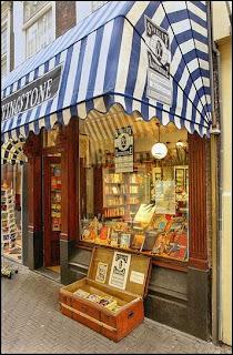 reisboekhandel stanley and livingstone