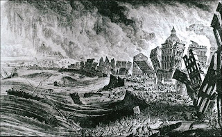 lisbon earthquake 1755