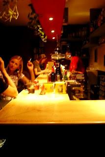 J&J Bar Madrid