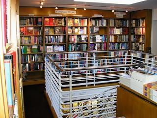 galloway and porter bookshop