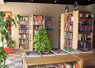 books et alia Lille inside
