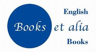 books et alia logo