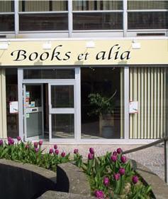 books et alia lille front